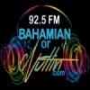 Radio Bahamian Or Nuttin 92.5 FM
