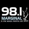 Rádio Marginal 98.1 FM