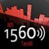 Radio La voz de Tandil 1560 AM