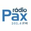 Rádio Pax 101.4 FM