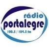 Rádio Portalegre 100.5 FM