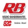 Rádio Bandeirantes Jornal 820 AM