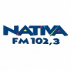 Rádio Nativa 102.3 FM