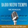 Radio Nuevo Tiempo 103.3 FM