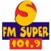 Rádio FM Super 101.9
