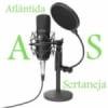 Rádio Web Atlântida Sertaneja São Borja