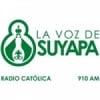 Radio La Voz de Suyapa 910 AM