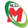 Rádio Machadinho 98.3 FM