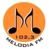 Rádio Melodia 102.3 FM