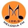 Rádio Melodia 102.3 FM