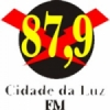 Rádio Cidade da Luz 87.9 FM