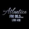 Radio Atlantica 96.5 FM