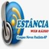 Estância Web Rádio