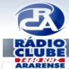 Rádio Clube Ararense 1460 AM