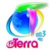 Rádio Terra 100.3 FM