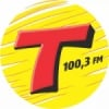 Radio Transamérica 100.3 FM