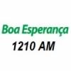 Rádio Boa Esperança 1210 AM