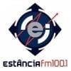 Rádio Estância 100.1 FM