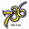 Radio 786 100.4 FM