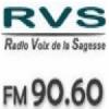 adio Voix de la Sagesse 90.6 FM