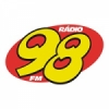 Rádio 98 FM