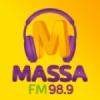Rádio Massa 98.9 FM