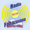 Radio Fahazavana 88.6 FM