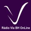 Rádio Via BH Online