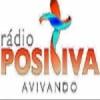 Rádio Positiva Avivando