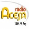 Rádio Acesa 104.9 FM