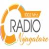Radio Nyagate 95.5 FM