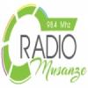 Radio Musanze 98.4 FM