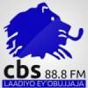 Radio CBS Ey'obujjajja 88.8 FM