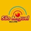 Rádio São Miguel 93.5 FM