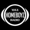 Homeboyz Radio 103.5 FM
