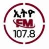 Radio Ethio 107.8 FM