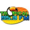 Rádio Tropical 95.3 FM