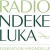 Radio Ndeke Luka 100.9 FM