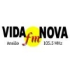 Radio Vida Nova 105.5 FM