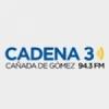 Radio Cadena 3 94.3 FM