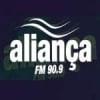 Rádio Aliança 90.9 FM