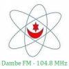 Radio Dambe 104.8 FM