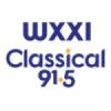 WXXI 91.5 FM