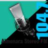 Rádio Almenara 104.7 FM