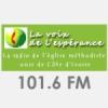 Radio La Voix de L'Espérance 101.6 FM