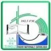 Radio Nationale Catholique de Côte d'Ivoire 102.5 FM