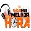 Rádio Web Melhor Hora