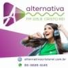 Rádio Alternativa do Cristo Rei 105.9 FM