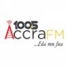Radio Accra 100.5 FM