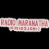 Radio Maranatha 103.1 FM